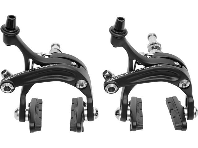 CAMPAGNOLO Centaur Felgenbremsen Set schwarz
